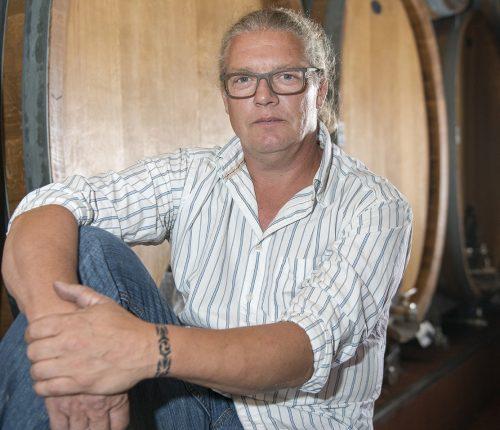 Geschäftsführer der Weinfaktum eG in Bad Cannstatt