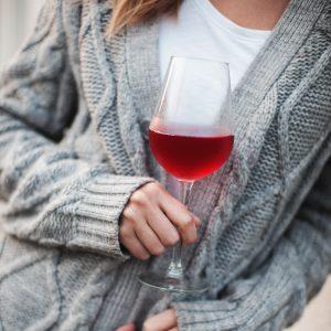 Passt prima zu jedem Mädelsabend - der Rosé Royal der Württemberger Weingärtnergenossenschaften