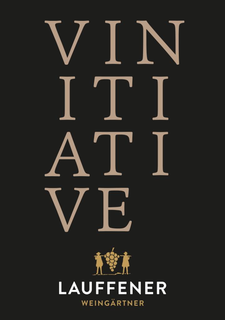 Das neue CI der VINITIATIVE