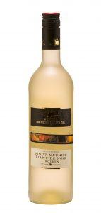 Winzer vom Weinsberger Tal eG 2016 «Pinot Meunier» Blanc de Noir