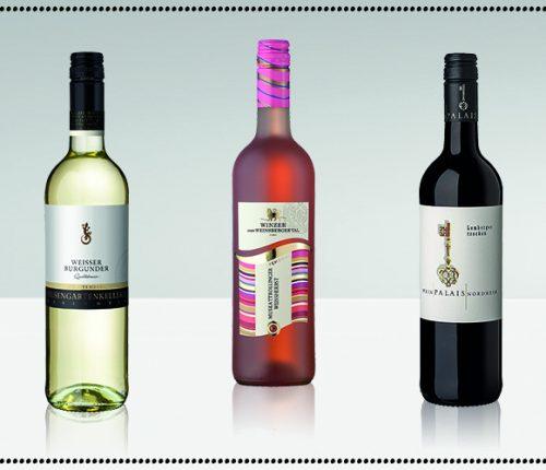 Weintipp unter 7,50 €