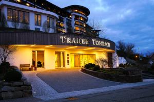 Bild vom Hotel Traube Tonbach.