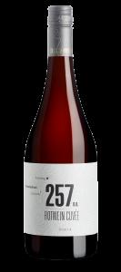 Bild von der 257 n.n Rotweincuvée.