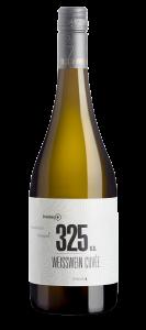 Bild von der 325 n.n Weißweincuvée.