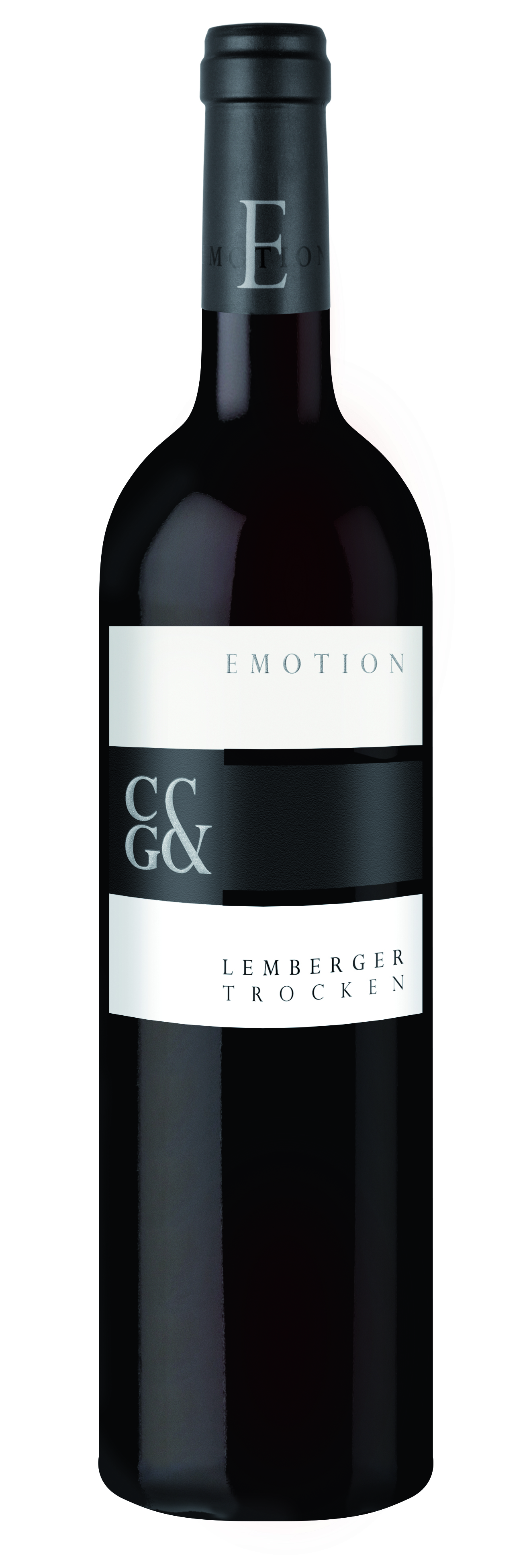 "Der 2015 Lemberger ""Emotion"" trocken der Weingärtner Cleebronn-Güglingen"