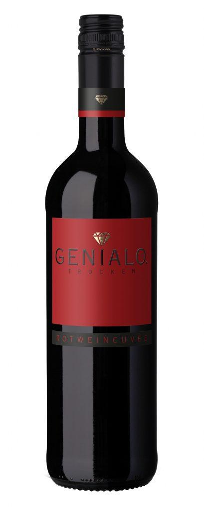 Der «Genialo» der Weinkellerei Hohenlohe