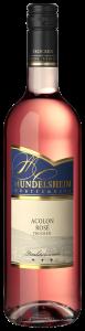 Der Mundelsheimer Acolon Rosé
