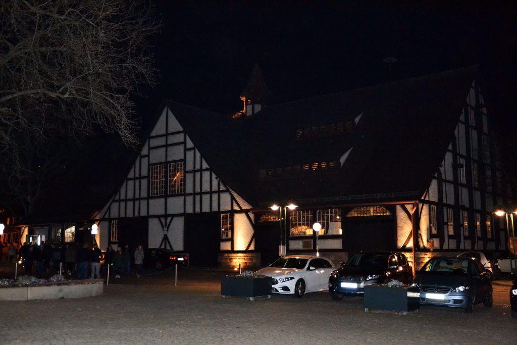 """Das Weinbaumuseum """"Alte Kelter"""""""
