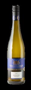 Der 2017 Riesling der Weinmanufaktur Untertürkheim