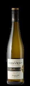 Der 2018 Cellarius Riesling vom Weinkonvent Dürrenzimmern eG