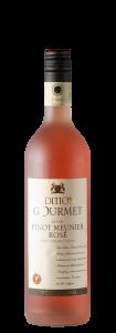 Der 2018 Edition Gourmet Württemberger Pinot Meunier Rosé der Württembergische Weingärtner-Zentralgenossenschaft eG aus der Frühjahrsverkostung
