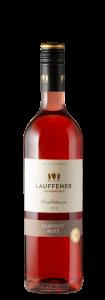 Der 2018 Württemberger Samtrot Rosé der Lauffener Weingärtner eG aus der Frühjahrsverkostung