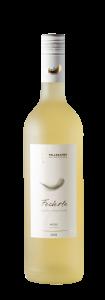 Der 2018 Federle Weiß der Fellbacher Weingärtner