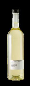 Die 2018 Frühlingswein Weißwein Cuvée der Bottwartaler Winzer eG