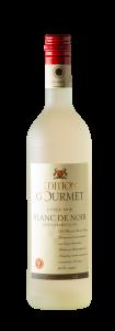 Der 2018 Edition Gourmet Württemberger Blanc de Noir Cuvée der WZG