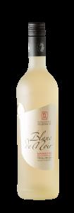 Der 2017 Trollinger Blanc de Noir der Weingärtner Marbach eG
