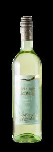 Der 2017 Rivaner trocken Metzinger Hofsteige der Weingärtnergenossenschaft Metzingen eG