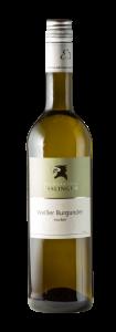 Der 2017 Weißer Burgunder «Ebene 3» der Weingärtner Esslingen eG