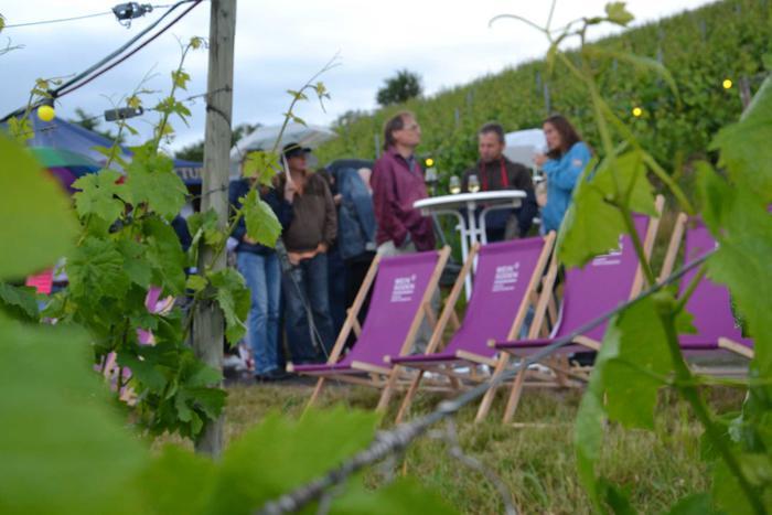 Auf dem Weinsüden Pop-Up in Offenburg