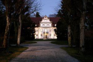 Das Wald & Schlosshotel Friedrichsruhe