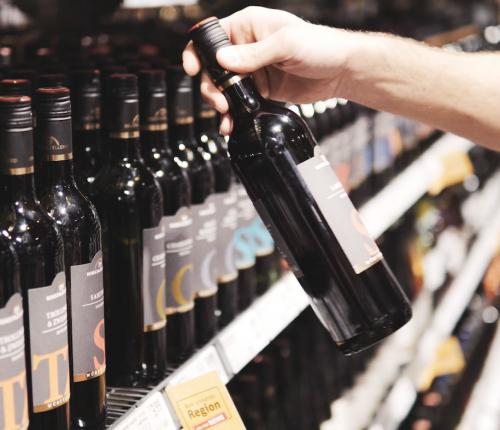 Der richtige Wein fürs erste Date oder eben auch zum Valentinstag