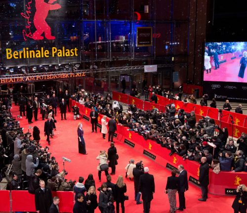 Foto: Richard Hübner © Berlinale 2014