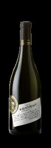Der 2016 Divinus Lemberger, Barrique vom Weinkonvent Dürrenzimmern