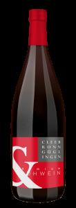 Der Premium-Glühwein der Weingärtner Cleebronn-Güglingen