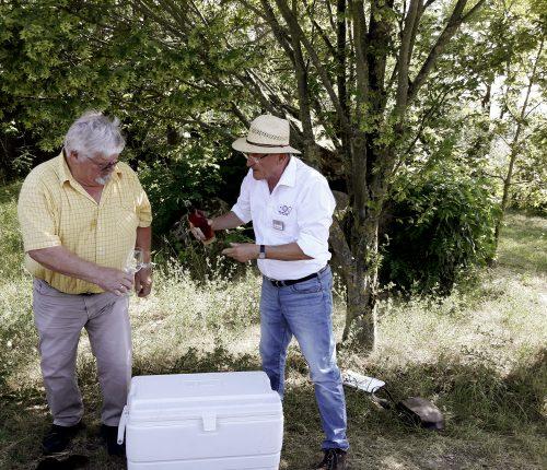 Volker Thunich gibt Weintipps