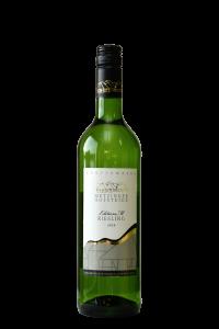 Der 2018 Riesling Edition M der Weingärtnergenossenschaft Metzingen eG