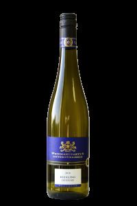Der 2018 Riesling der Weinmanufaktur Untertürkheim eG