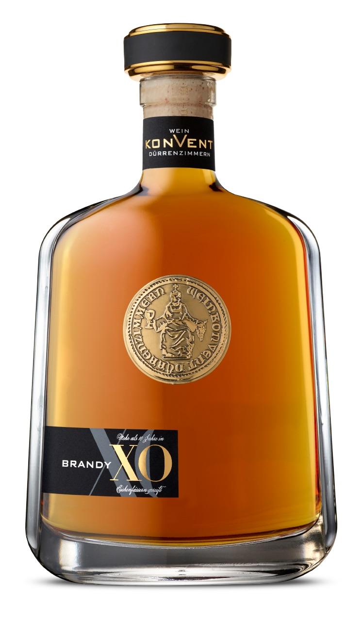 Der Brandy XO Weinkonvent Dürrenzimmern