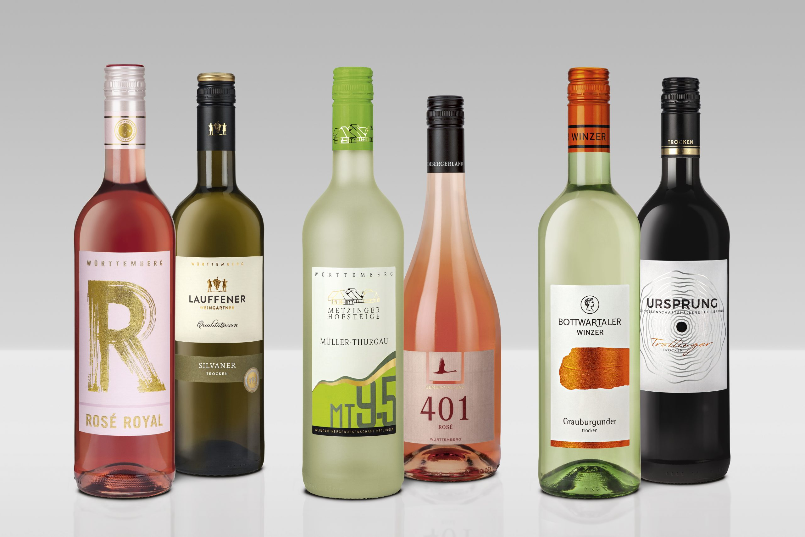 Der Gewinn im Frühlings-Gewinnspiel im Wein Heimat Blog am 13.04.: Das Weinheimat Württemberg Spargelpaket.