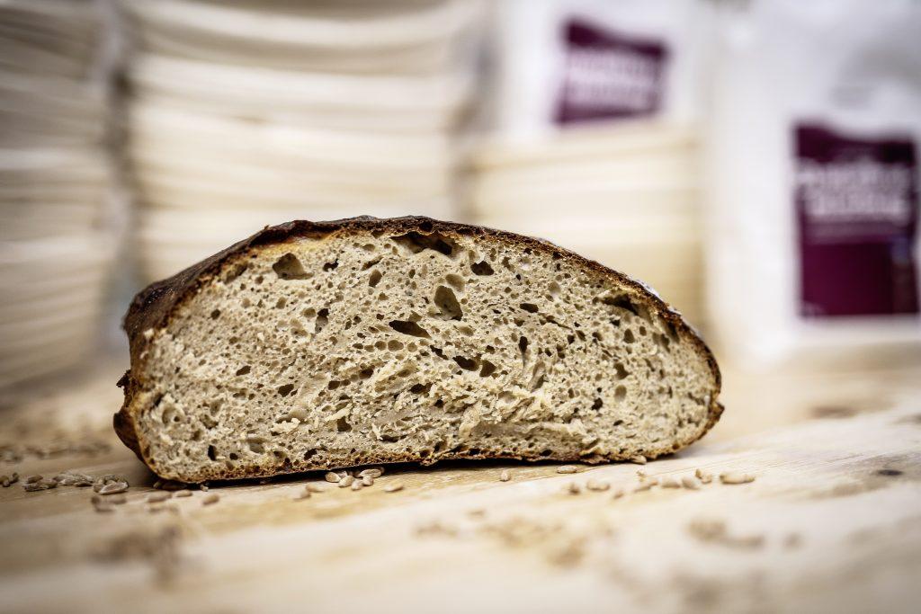 Das Gomaringer Brot von Meisterbäcker Jörg Schmid