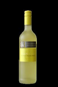 Der 2018 Blancs de Blancs der Weingärtner Cleebronn-Güglingen
