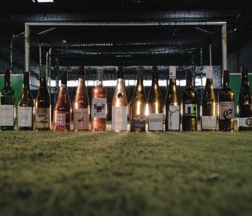 Diese 16 Weine treten beim Jungwinzer Cup 2020 gegeneinander an