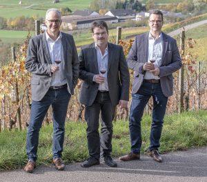Weinkellerei Hohenlohe heute