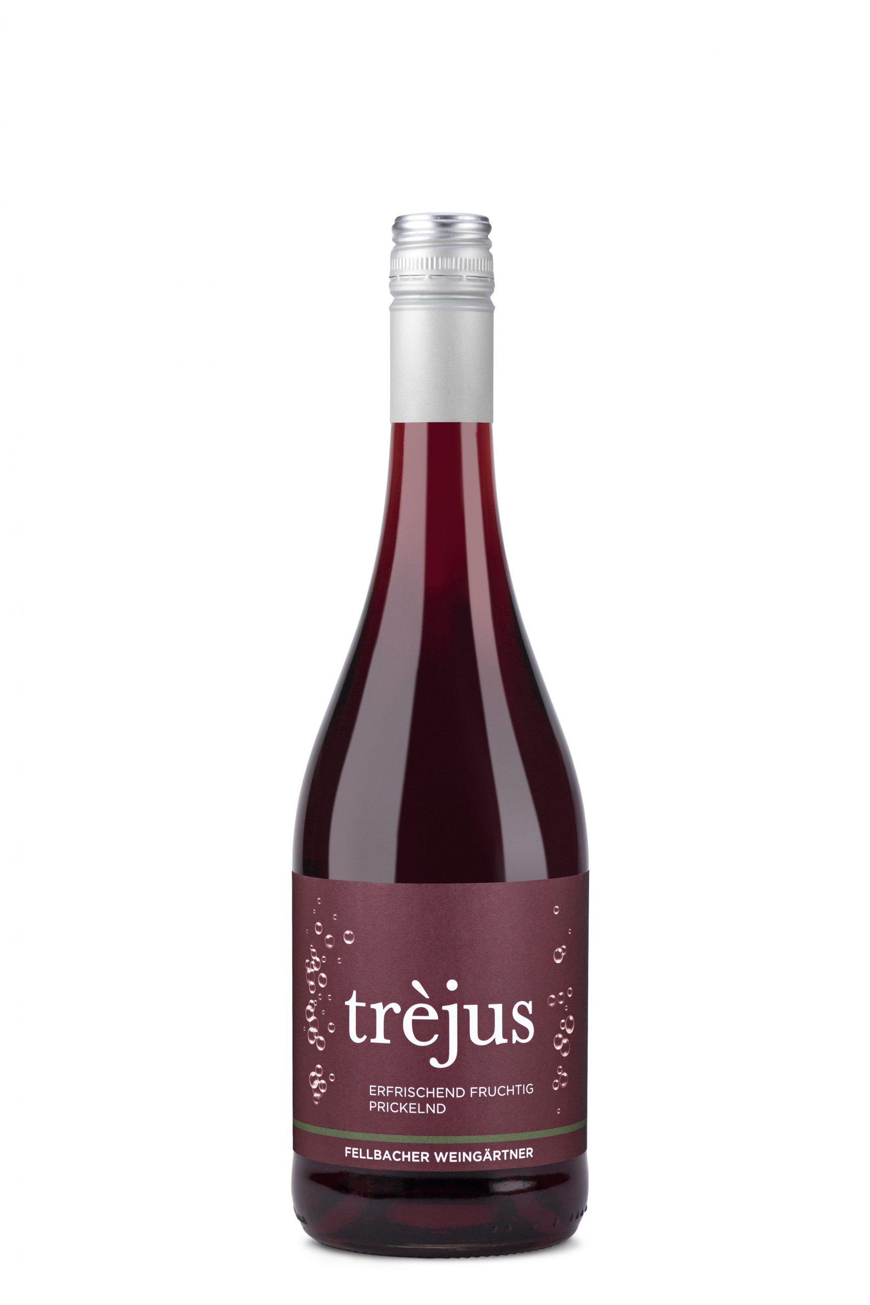 Der Trèjus der Fellbacher Weingärtner wurde mit Verjus verfeinert.