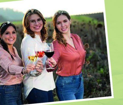 die Württemberger Weinhoheiten 2020