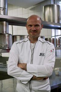 Gourmet-Koch Hansi Reber