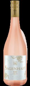 "Der Rosé ""Sagenhaft"" der Weingärtner Cleebronn-Güglingen"