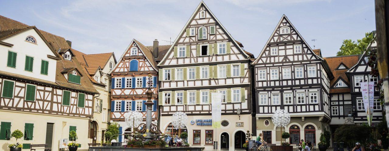 Altstadt Schorndorf