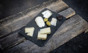 Käse-Platte von Malte Looman
