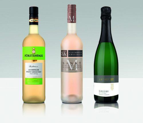 Drei Weintipps für Blanc de Noir