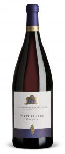 Heroldrebe Rotwein vom Collegium Wirtemberg