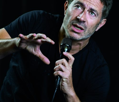 Kabarettist Rolf Miller über Württemberg