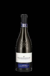 2018 Chardonnay*** trocken, im Holzfass gereift der Weinmanufaktur Untertürkheim