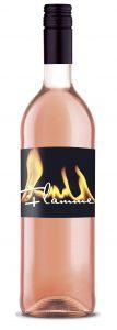 Flamme rosé der Bottwartaler Winzer eG