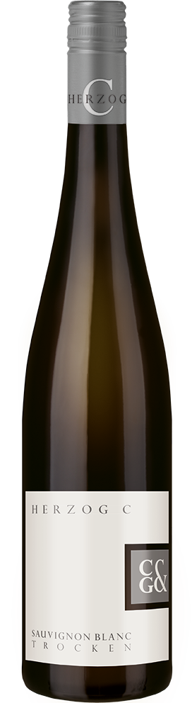 "2019 Sauvignon Blanc trocken ""Herzog C"""