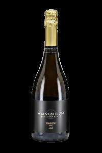 2016 Sekt Condistat brut des Weinfactum Bad Cannstatt